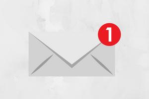 自動返信メール