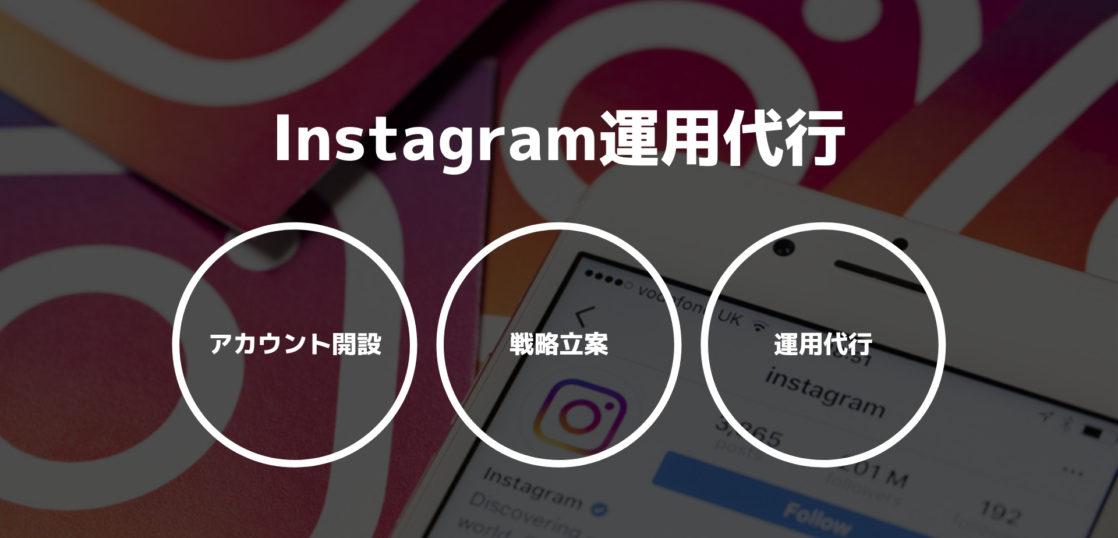 Instagram広告・運用代行サービス (1)