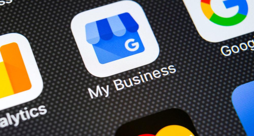 Googleマイビジネス口コミ促進ツール